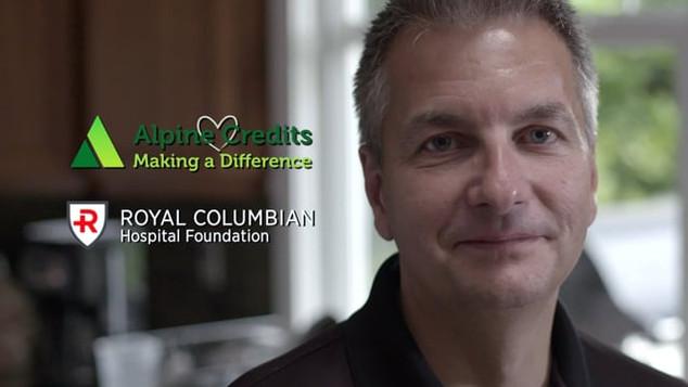 """Royal Columbian Hospital Foundation"""