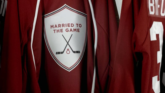 """Married to the Game"""