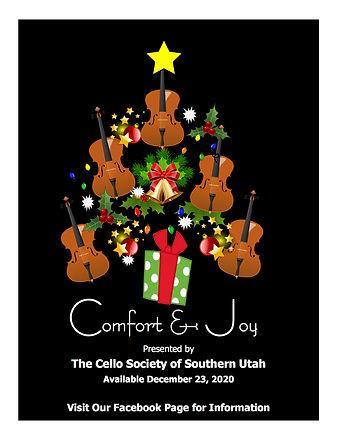 Christmas Flyer 2020 CSSU (revised) copy