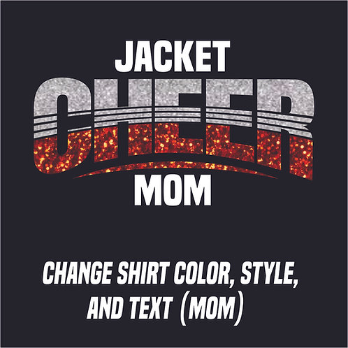ACheer - Glitter Split