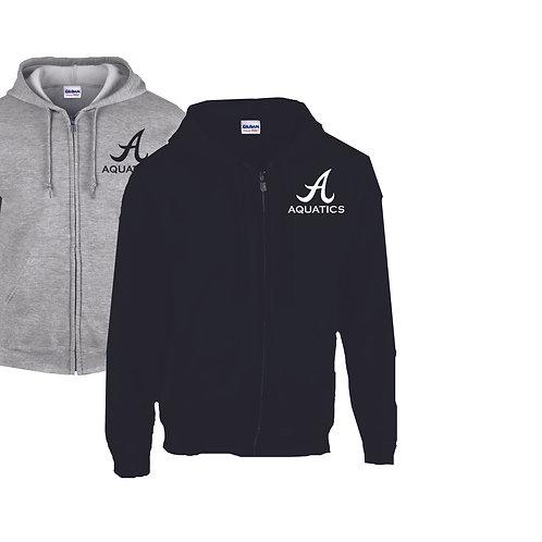 ASwim - Full Zip Fleece Jacket