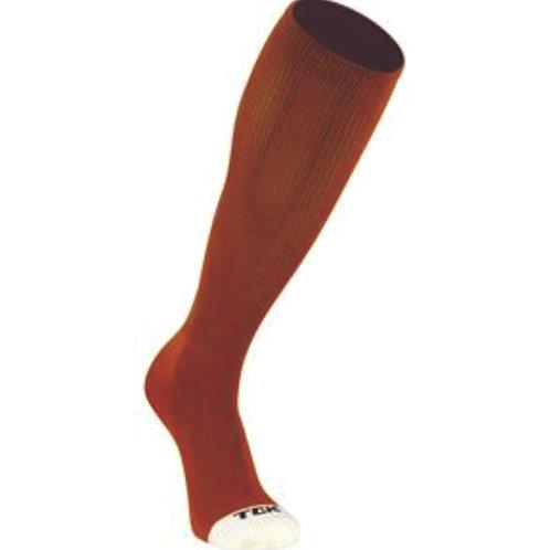 ABaseball - Tx. Orange Dri Fit Socks