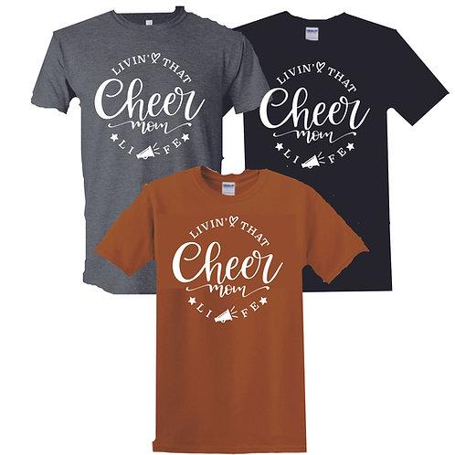 ACheer - Cheer Mom Life