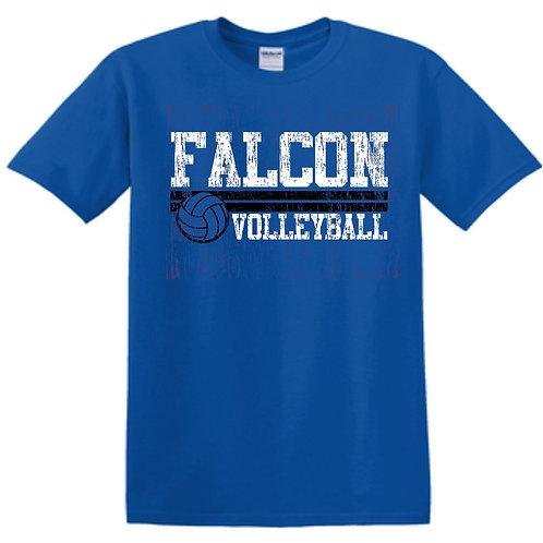 FF - Falcon Volleyball