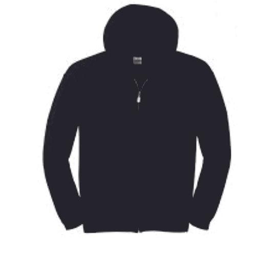 CS - Full Zip Fleece Jacket