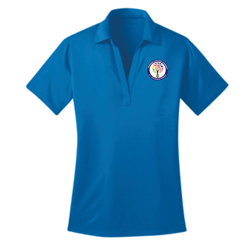 SP - Ladies Silk Touch Performance Polo