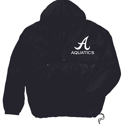 ASwim - Nylon Packable Jacket