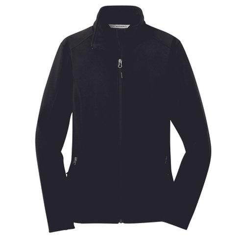 CS - Soft Shell Jacket (Mens/Womens)