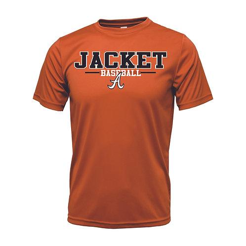 ABaseball - Dri Fit Fall Ball Shirt