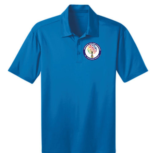 SP - Men's Silk Touch Performance Polo