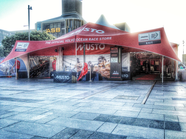 MUSTO OFFICIAL VOLVO STORE