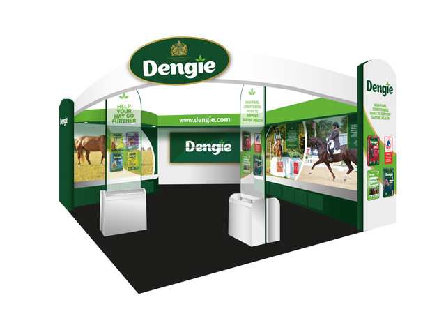 DENGIE @ YOUR HORSE LIVE 18