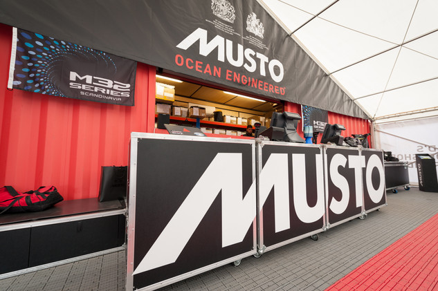 MUSTO OFFCIAL STORE