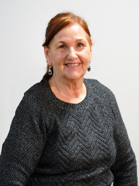 Ellen Berube