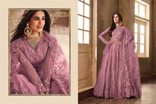 5e5b0abb4c Rehmat Boutique | Maisha Maskeen Wholesale Surat