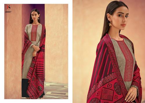 dbe1b9193f Deepsy Panghat Vol 3 Jam Silk Digital Pakistani Salwar Kameez Collection