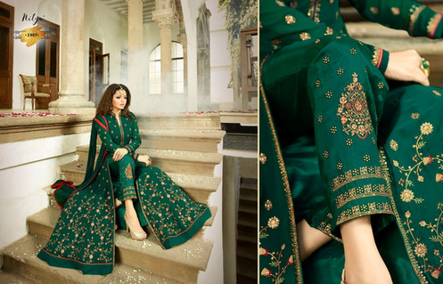 758969db9a2 Lt Nitya Vol 113 By Lt Fabrics Designer Suits Collection