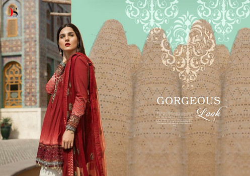 af3446322a Maria.B3 By Deepsy Suits Pakistani Style Salwar Suits Collection