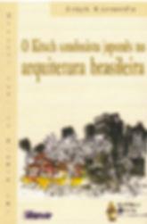 livro de arquitetua sobre as construções japonesas no Brasil