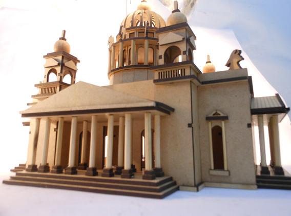 Catedrais famosas