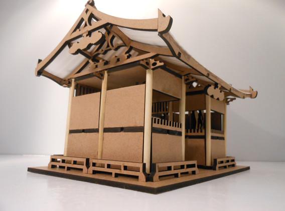 igreja japonesa