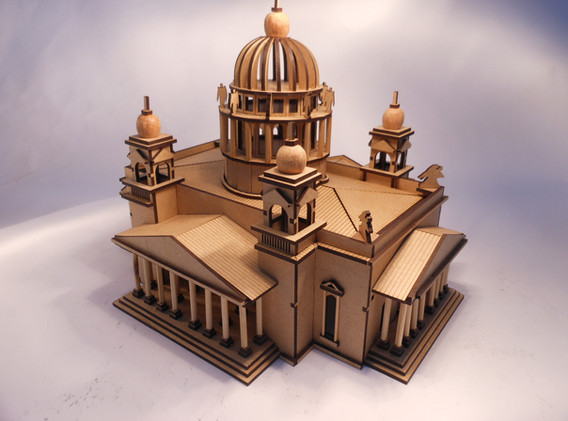 Models architecture