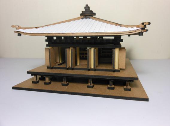 templo japonês