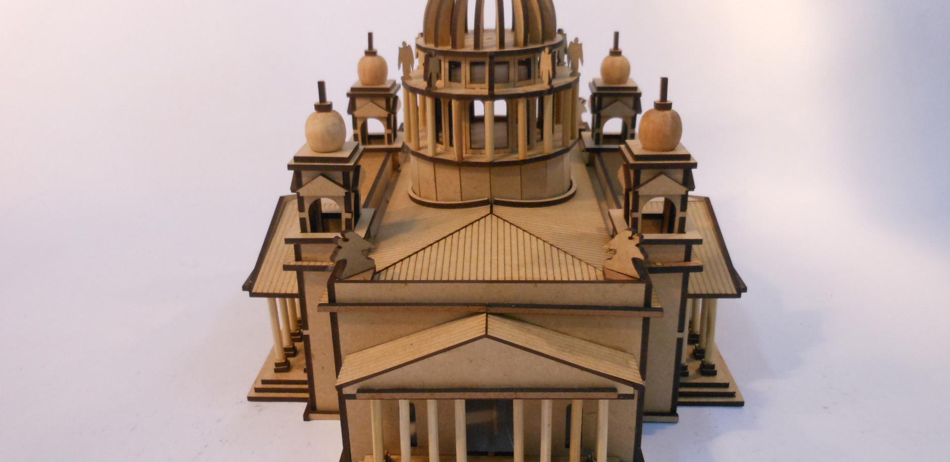 Catedral Russa