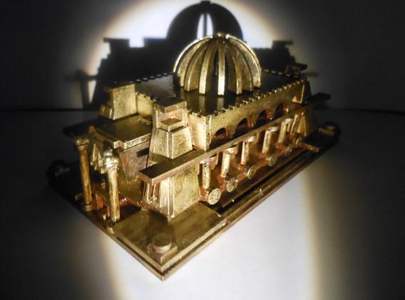 salomão  templo