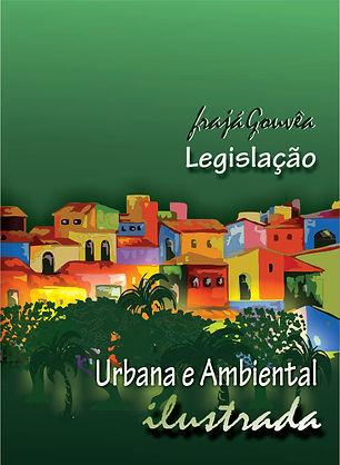 livro de arquitetura e urbansmo para se entender a legislação