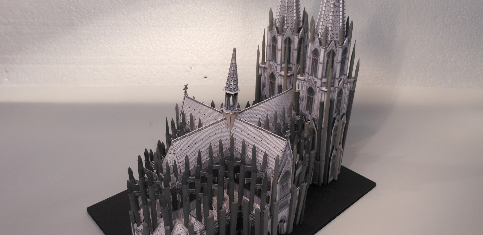 Colônnia - igrejas
