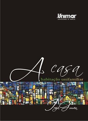 livro de arquitetura para conhecer a evolução da casa