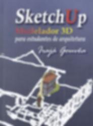 primeiro livro sobre o maravilhoso programa de modelagem