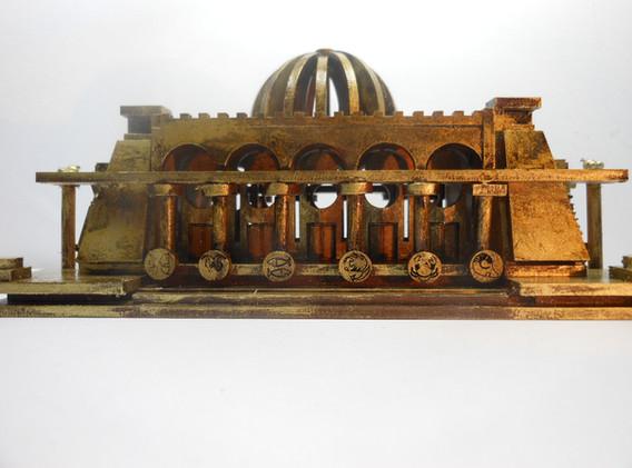 templo de israel