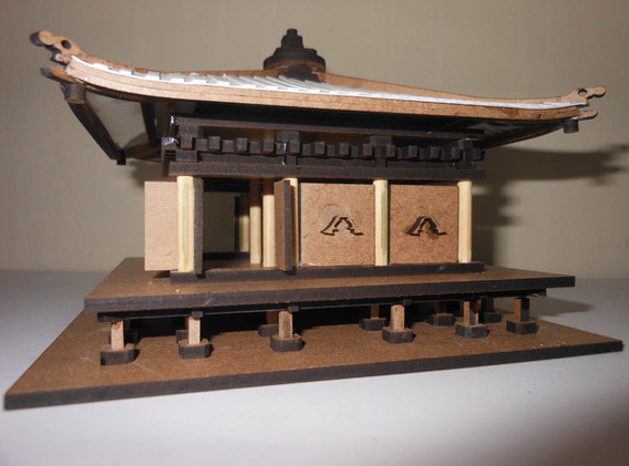 igrejas japonesas
