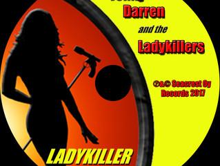 Jenny Darren & The Ladykillers SOUNDCLOUD: