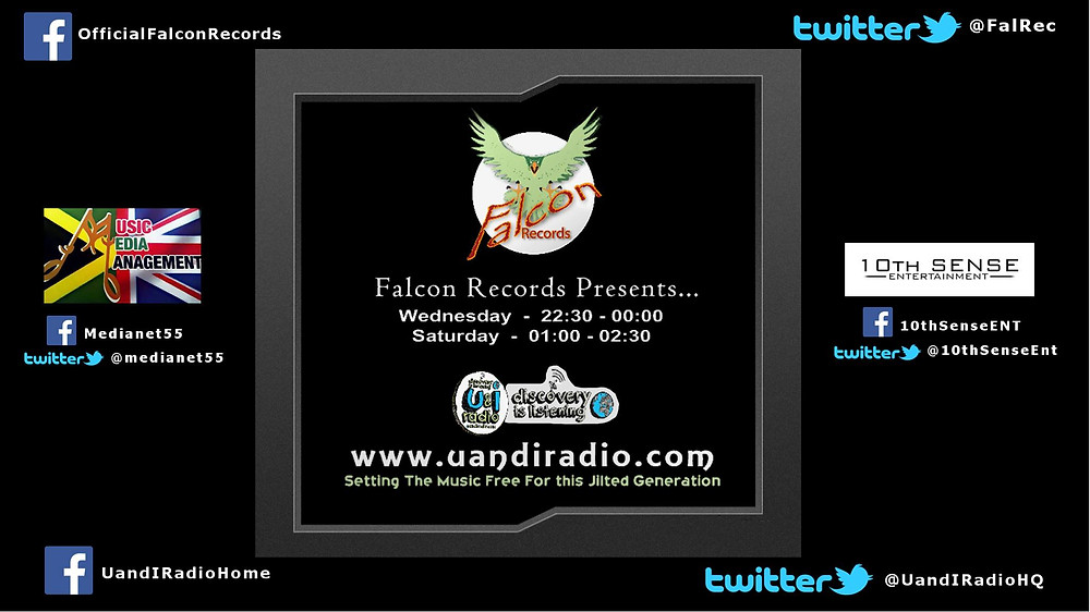 Radio Show logo: