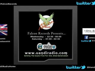 FALCON RADIO SHOW: