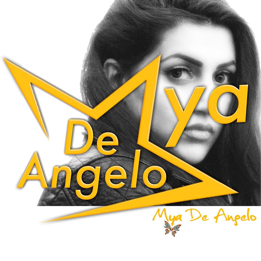 Singer Songwriter/ Mya De'Angelo