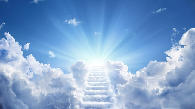 What It Looks like in Heaven—the Bible vs. Real Life