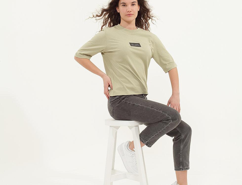 Womens Created T-Shirt Sage