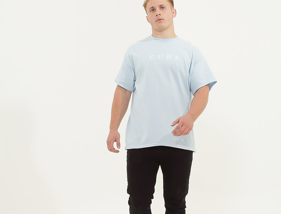 Classic T-Shirt Light Blue