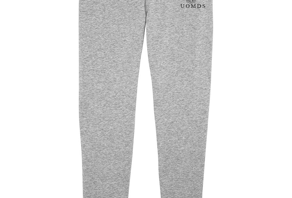 UOMDS Joggers // Grey