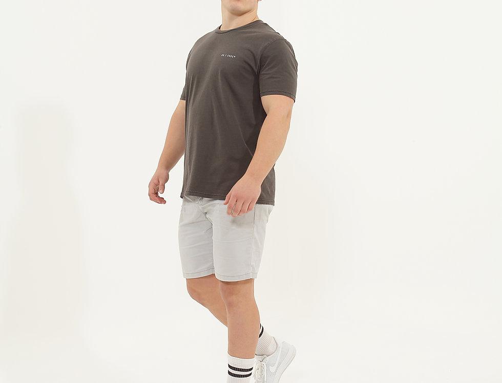Essentials T-Shirt Washed Black