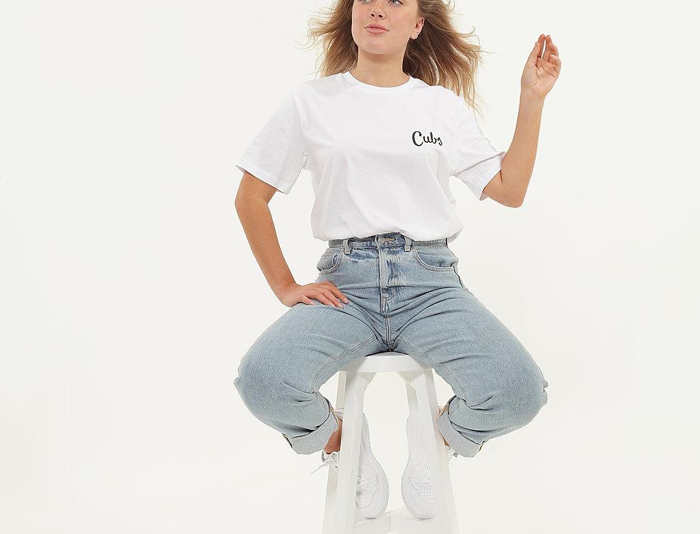 Cubs T-Shirt White