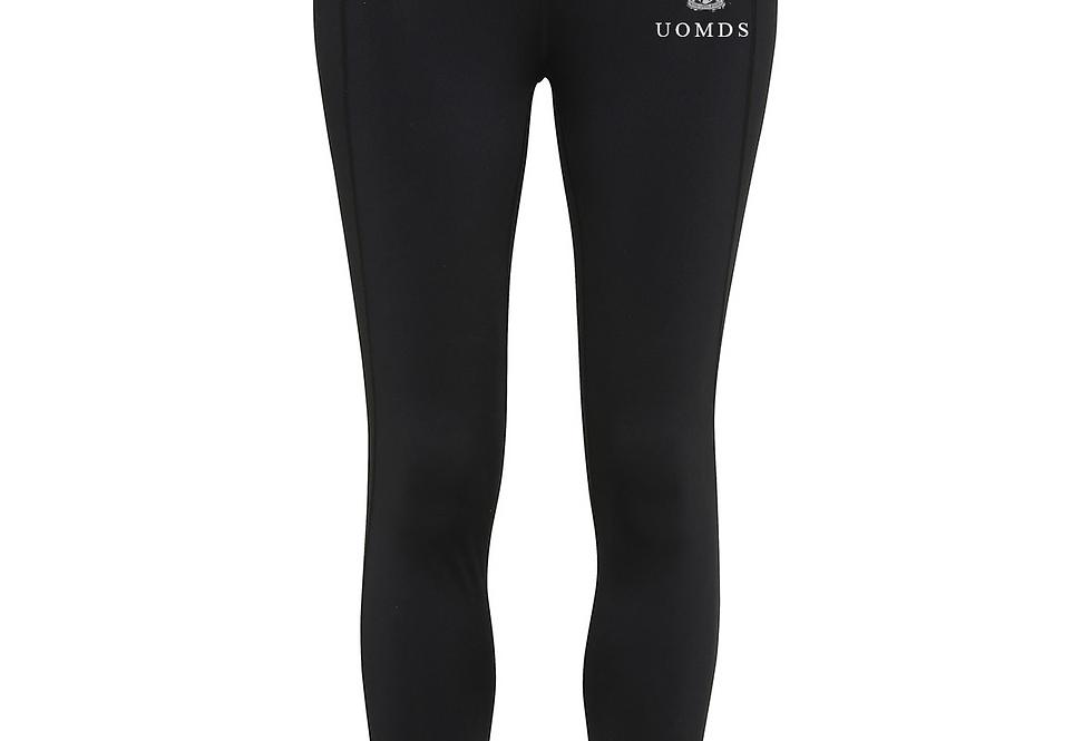 UOMDS Leggings // Black