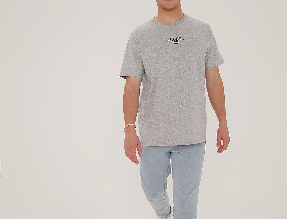 Kernow T-Shirt Grey