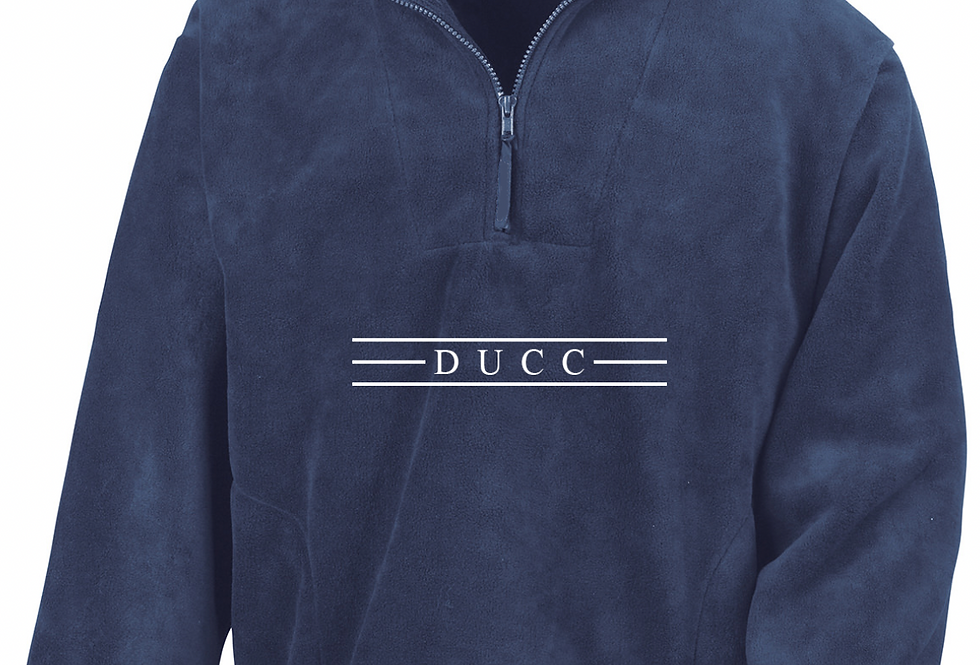DUCC FLEECE NAVY