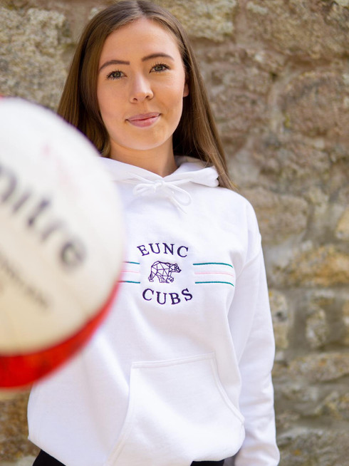 Exeter Univeristy Netball Hoodie