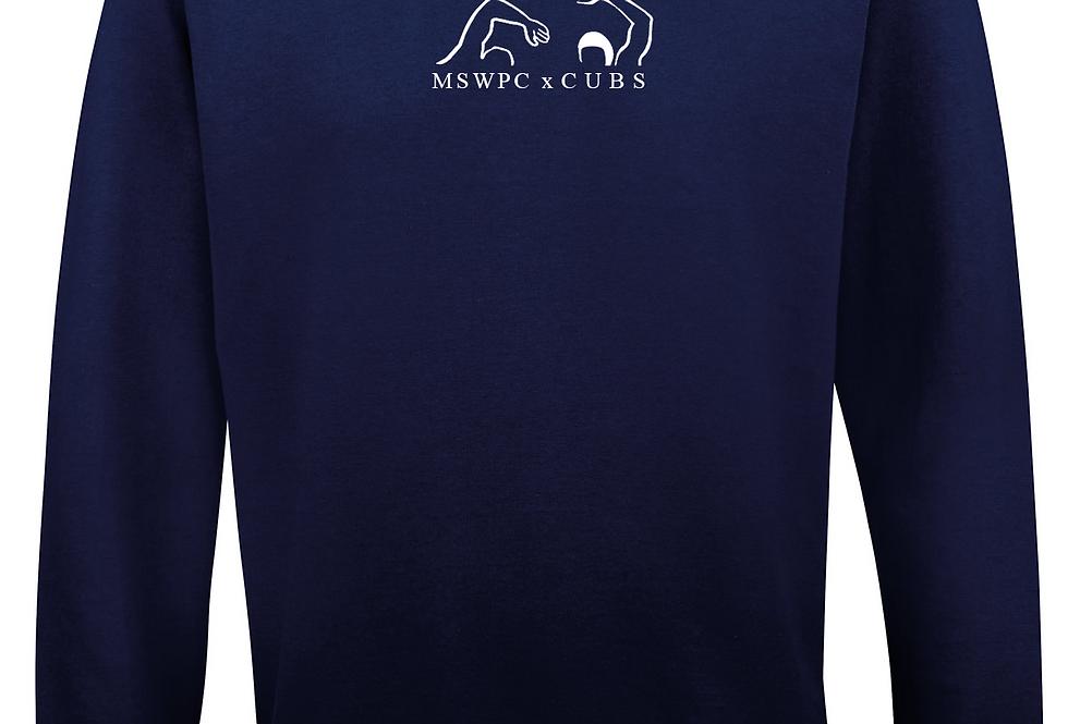 MSWPC Navy Sweatshirt